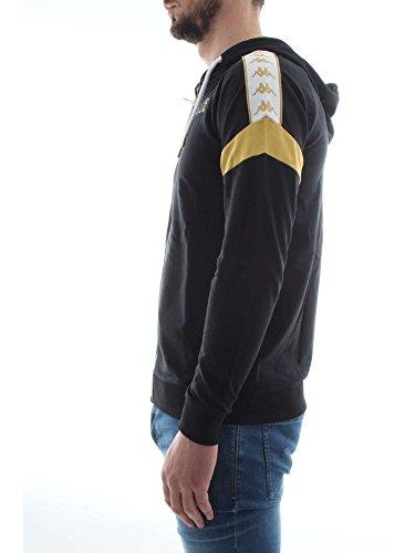 Giallo Oro Nero nbsp;giacca Uomo Kappa Ardev 222 q41gwX8