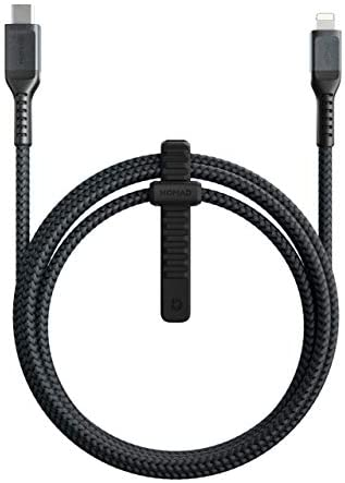 Nomad Kevlar Lightning Cable Meters product image