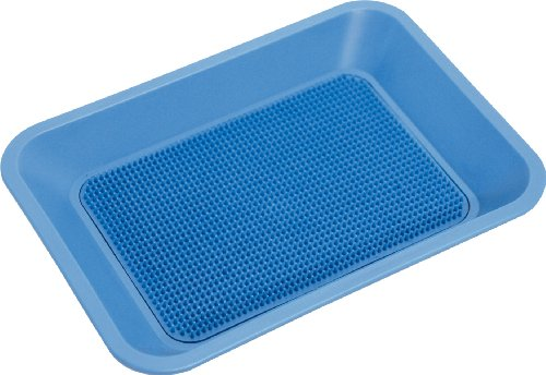 Nakabayashi coin tray antibacterial Blue NC-401B (japan import)