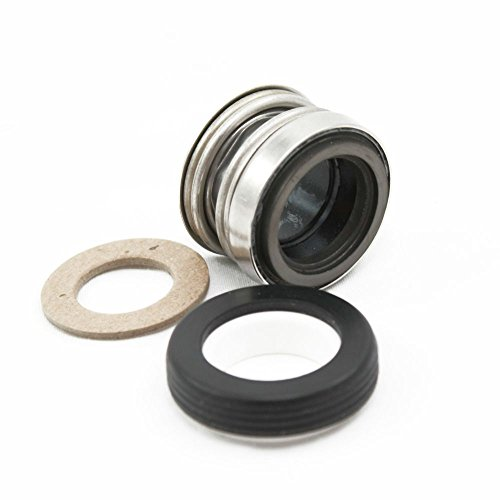 Sta-Rite (Dyna-Glas, Dyna-Max After June 2000)) Pumps (PS-201 Shaft Seal) Same as: (37400-0027S) This is an AMERICAN MADE Replacement -