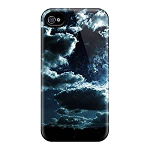 Special Wade-cases Skin Case Cover For Iphone 4/4s, Popular 2011 14 Phone Case by supermalls