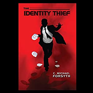 The Identity Thief Audiobook