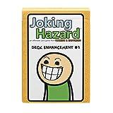 Joking HAZARD: deck enhancement