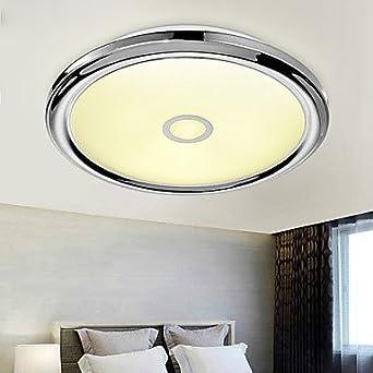 Zl 2015 Applique Moderne Led Plafond Carré 31 Cm   12W Led Lampe De Plafond  Pour