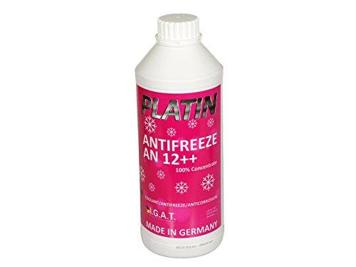 Frostschutz Kü hlerfrostschutz - Konzentrat G12++ (1, 5 L)   Preishammer