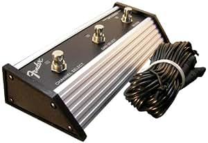fender bassman 300 pro 3 button footswitch musical instruments. Black Bedroom Furniture Sets. Home Design Ideas
