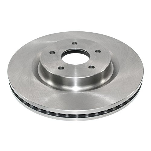 DuraGo BR901204 Front Vented Disc Brake Rotor