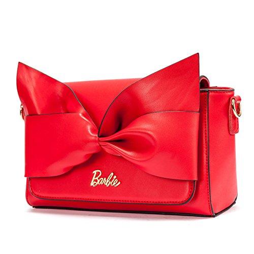 bolso Bolso baguette para chicas cuerda Barbie mujer elegante bandolera y casual 6 estilo de con Z8wCdqwx