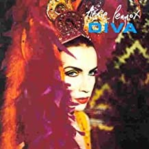 Diva by Annie Lennox (1992-08-02)
