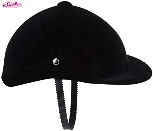 Sophia's 18 Inch Doll Hat Accessories Traditional