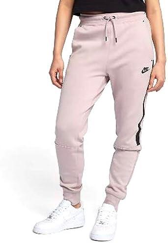 Nike Damen Trainingshose W NSW Tech Fleece Og, Partikel