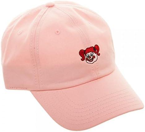 Bioworld Five Nights at Freddys Sister Location Dad Hat Cap Apparel