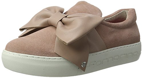 Mujer Rosa Fornarina PE17YM9608S0 Nude On Slip pwT6tqa