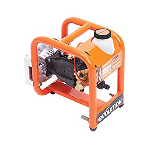 410jfDFzTEL. SS300  - Evolution Power Tools Evo-System Pressure Washer