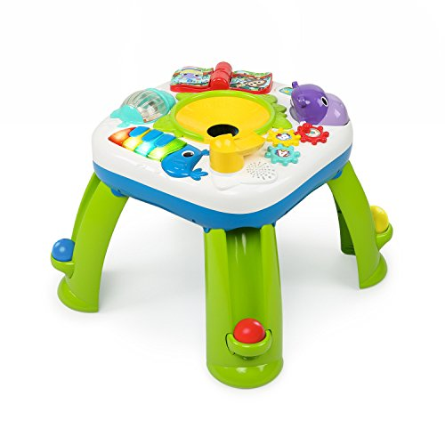 (Bright Starts Having a Ball Get Rollin' Activity Table)