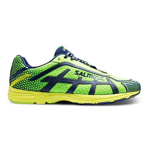 Salming Distance D5 Shoe Men Gecko Green Vert xVgIO78fnn