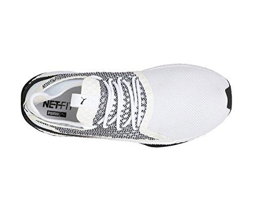 Puma V2 365398 Uomo Tsugi Netfit Bianco 01Sneaker zqSMLVjGUp