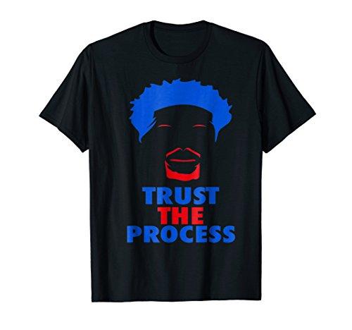(Trust The Process T-Shirt)