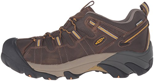 Keen Targhee II Waterproof Mid Wide