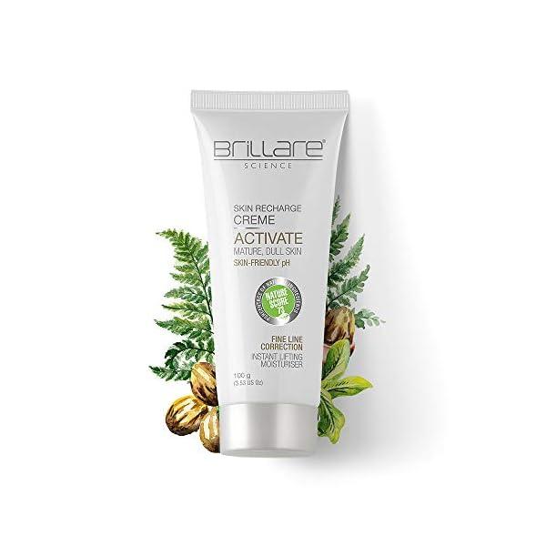 Brillare Activate Skin Recharge Crème