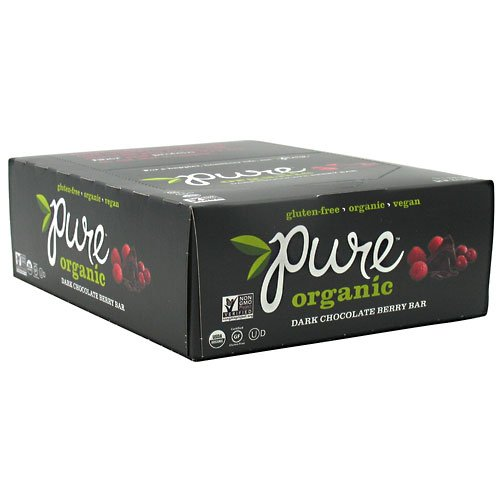 Pure Bar Company Pure Organic