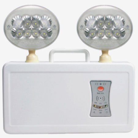 Multistar MSL2843 LED Emergency Lights 220-240 Volt/ 50-60Hz INTERNATIONAL VOLTAGE & PLUG FOR OVERSEAS USE ONLY WILL NOT WORK IN THE US, OUR PRODUCT ARE BRAND NEW, WE DO NOT SELL USED OR REFURBISHED