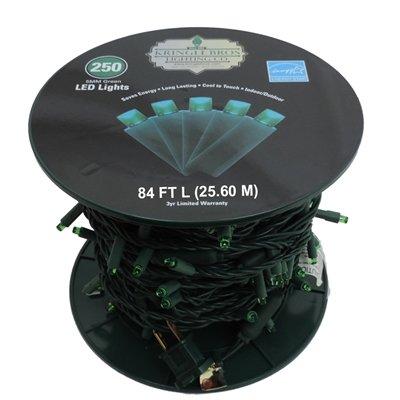 Commercial Led Christmas Light Spool in US - 4