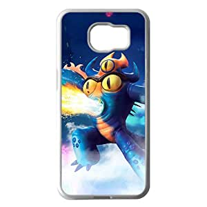 Big Hero Phone Case for Samsung Galaxy S6