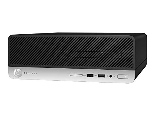 HP ProDesk 400 G4 Small Form Factor - Intel i5-7500 for sale  Delivered anywhere in USA