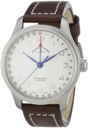 Zeno Watch Basel Men's Watch(Model: New Classic)