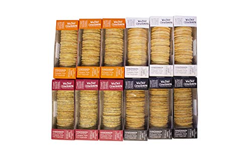 Deli Crackers