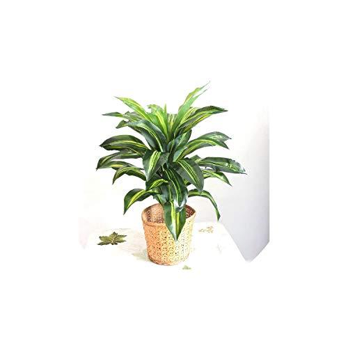 70cm Latex Artificial Plants Brazil Bird Fake Tree