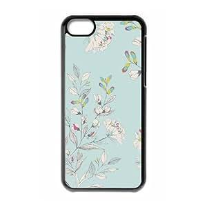 Pattern Design References iPhone 5C Case Black Yearinspace937245 Kimberly Kurzendoerfer