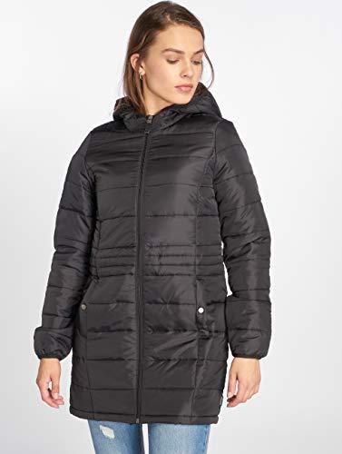 Invernale 3 Nero Vmsimone Moda 4 Vero Giacche Donna giacca YwzIxRq