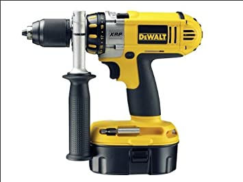 DEWALT DC920KB 18V CORDLESS DRILL WINDOWS 7 DRIVERS DOWNLOAD