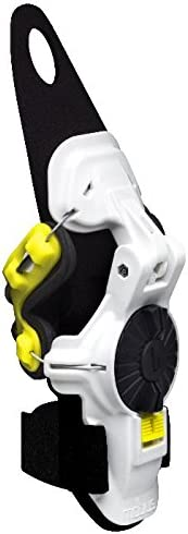Mobius x8/Protects for Wrist Unisex white//yellow X8 unisex