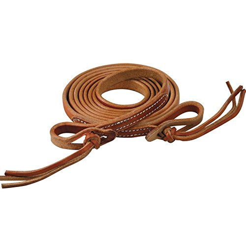 Martin Saddlery 5/8in x 8ft 9in Quick Change Roping Reins - Martin Saddlery Roping Rein