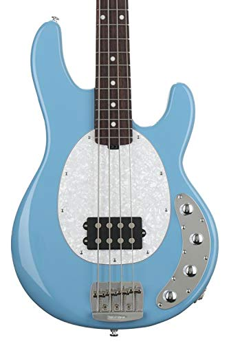 Ernie Ball Music Man StingRay Special 4H - Chopper Blue