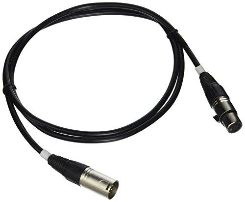 CHAUVET DJ 5-Pin DMX Cable - 5 ft | Lighting Accessories