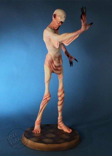 Sdcc Exclusive Statue - Pan's Labyrinth Pale Man SDCC 2012 Exclusive Statue
