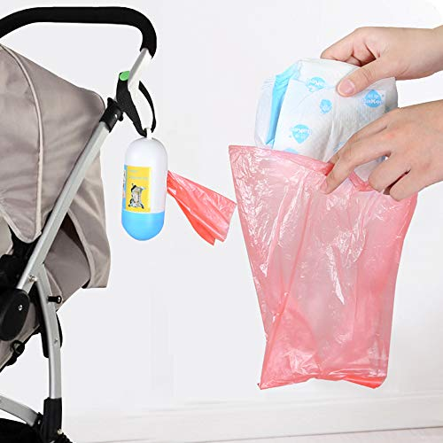 Bestselling Diaper Disposal Bags