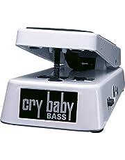 DUNLOP 105q Efectos CRYBABY Bass Bass Pedals