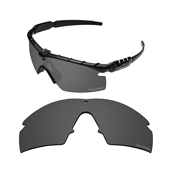 Tintart Performance Replacement Lenses for Oakley Si Ballistic M ...