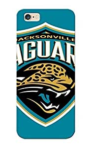 41fcc1b4482 Tpu Case Skin Protector For Iphone 6 Plus Jacksonville Jaguars Nfl Footballes With Nice Appearance For Lovers Gifts