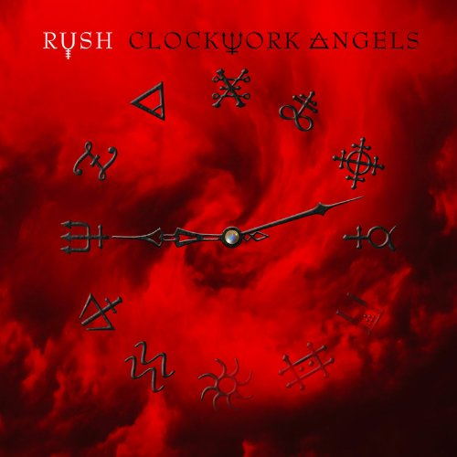 Clockwork Angels performed by Rush