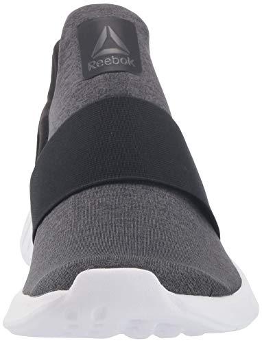 Reebok Women's Lite Slip on Running Shoe