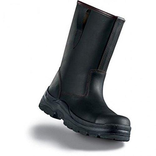 Stiefel Metallschlaufen-Sicherheit Guardian 2