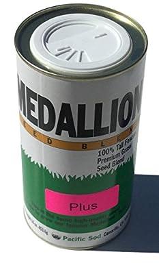 Medallion Plus Tall Fescue Blend, 90/10 Premium Grass Seed Blend