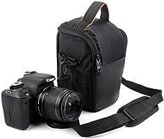 Desconocido Funda para cámara réflex Digital Canon 750D 1300D 700D ...