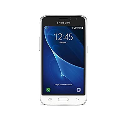 Samsung express 3 Unlocked 4G LTE 8GB Android 6.0 5MP Flash Camera J120a by Samsung